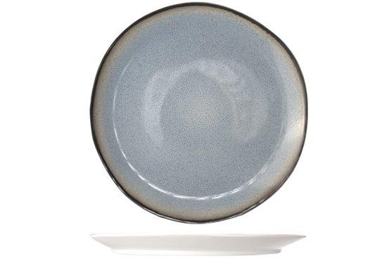 Cosy&Trendy Fez Schaaltje - Ø13,5 cm - Blue - 6 stuks