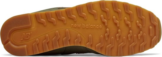Heren New Sneakers 43 Maat Khaki Balance 373 qcHWnwBUzx