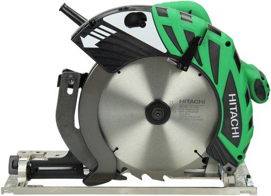 Hitachi cirkelzaagmachine - 9inch/235mm - C9U2 - 93412856