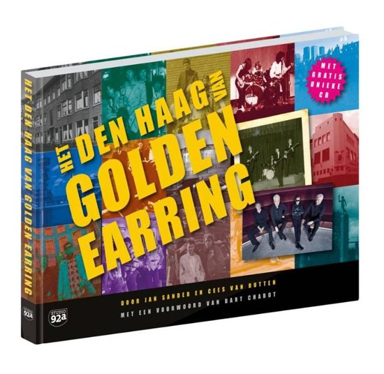 Het Den Haag van Golden Earring