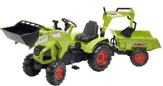 Claas Tractor Axos 330 Set 3/7
