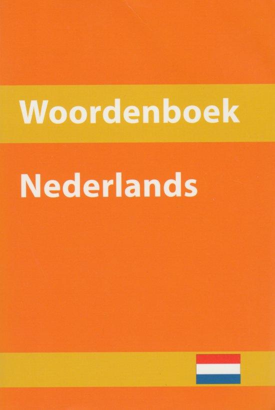 woordenboek nederlands nederlands