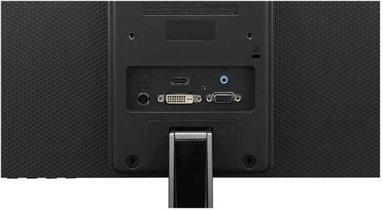LG 27MP38VQ - Full HD IPS Monitor