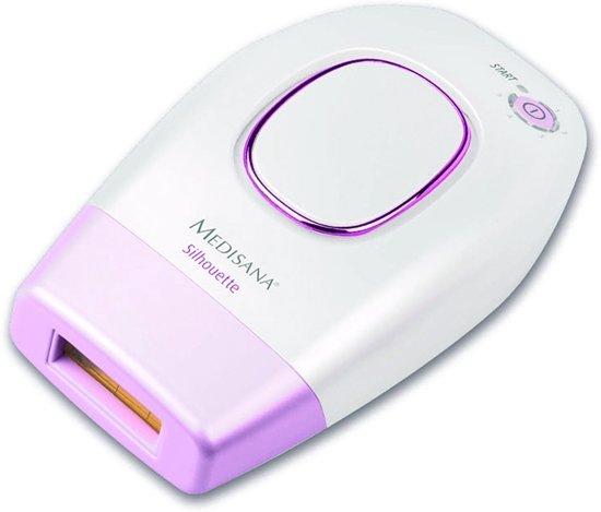 Medisana IPL 805 Silhouette Ontharingssysteem