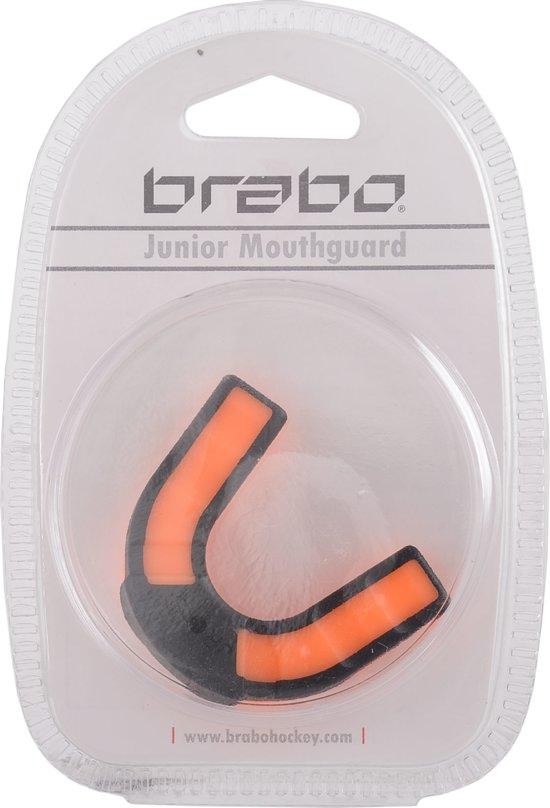 Brabo Gebitsbeschermer Senior - Oranje