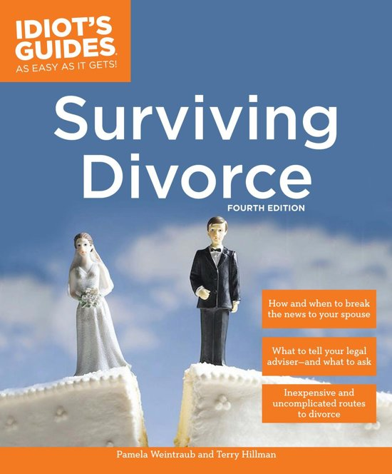 Surviving Divorce, Fourth Edition