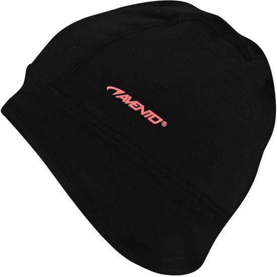 Avento - Muts - Volwassenen - Unisex - One size - Zwart/Roze