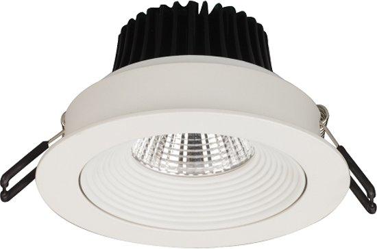 Opple LED inbouwspot Ava 7W wit Dim 140049619