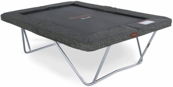 Avyna PRO-LINE opklapbare trampoline 23 (300x225) Camouflage (foldable)
