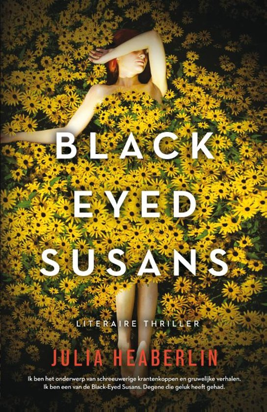 Black eyed susans julia heaberlin Black eyed susans
