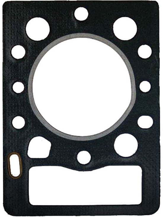 Cylinder head gasket suitable for Volvo Penta 840569
