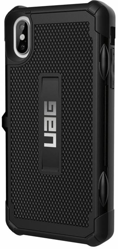 UAG iPhone Xs Max Trooper Black