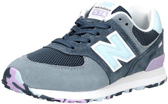 New Balance 574 Sneakers grijs