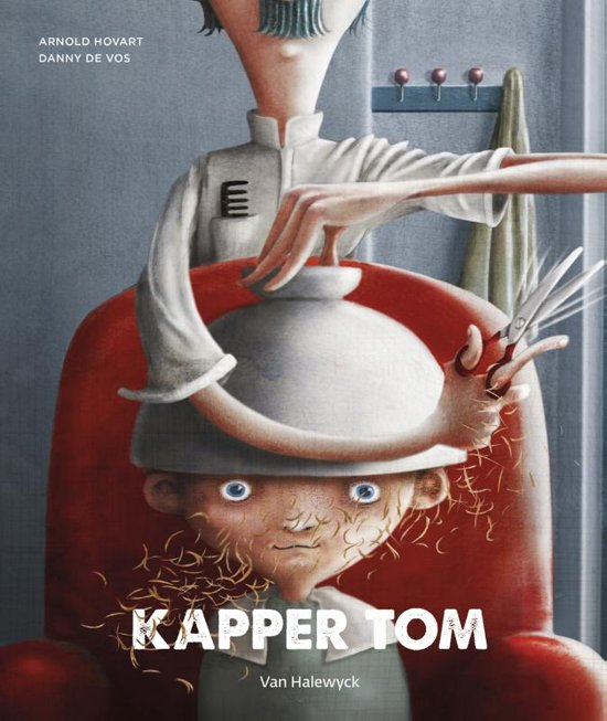 Kapper Tom