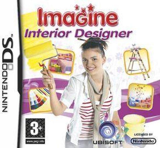 Imagine Interior Designer /NDS
