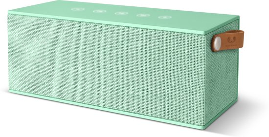 Fresh 'n Rebel Rockbox Brick XL Bluetooth Speaker Fabriq Edition