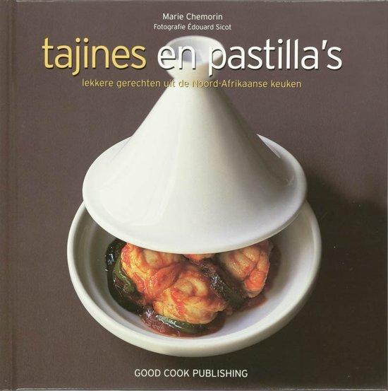 Tajines en Pastilla's