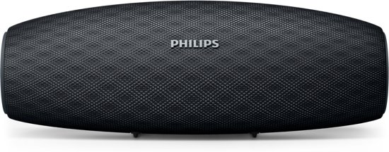 Philips EverPlay BT7900 Portable Bluetooth Speaker