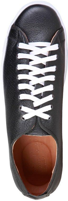 Cardin Sneakers Heren ZwartMaat Pierre 44 SUzMpV