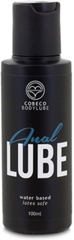 Cobeco Cooling Lube Waterbasis - 150 ml