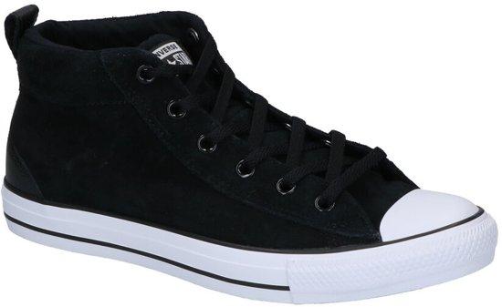 converse hoge sneakers heren