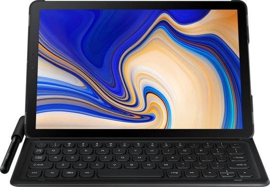 Samsung Galaxy Tab S4 Pro Wifi Zwart