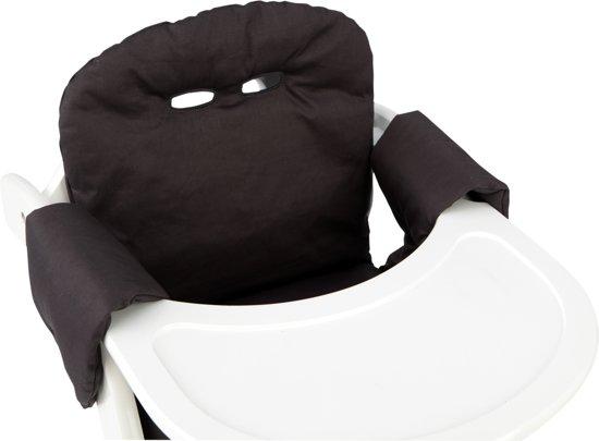 Kussen Tegen Doorzitten : Bol.com stoelverkleiner donkergrijs