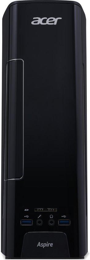 Acer Aspire XC-730 I3400 NL - Desktop