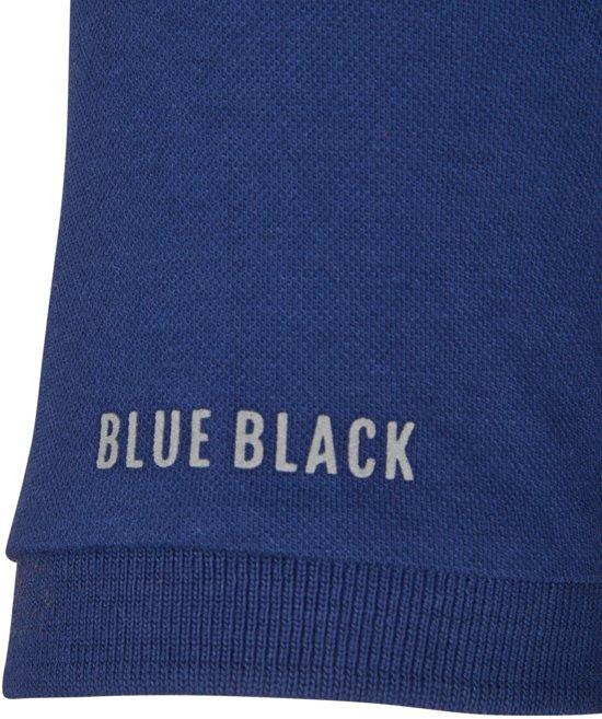 Polo LasseDonkerblauw Blue Maat Heren Black S Amsterdam VMzLSGqUp