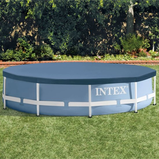 Intex Zwembadhoes rond 305 cm 28030