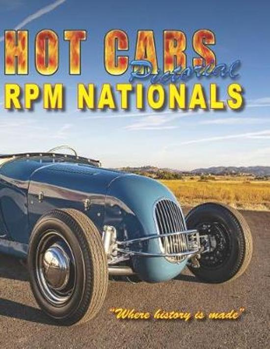 HOT CARS Pictorial RPM Nationals