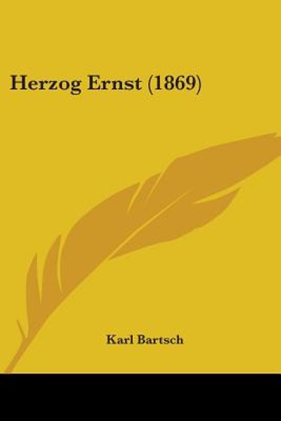 Herzog Ernst (1869)