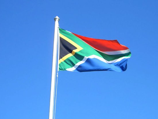 bol zuid afrikaanse vlag zuid afrika vlag 90x150cm
