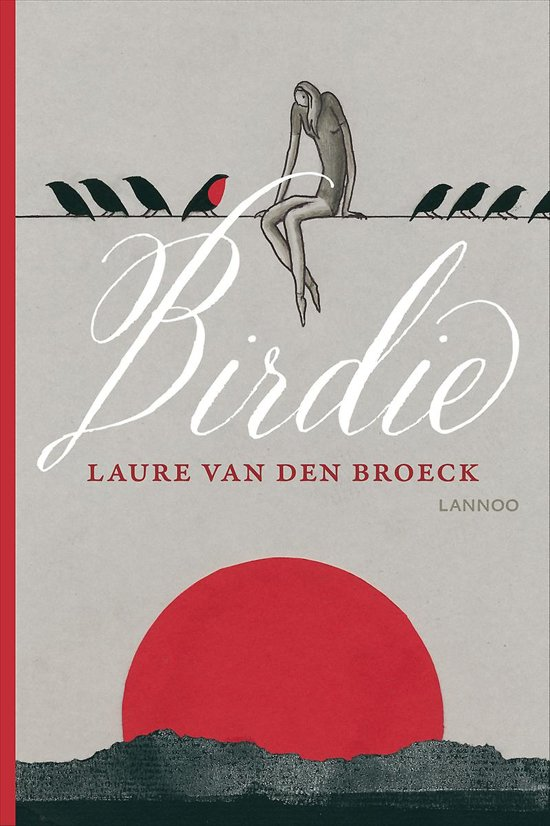 Birdie - Laure van den Broeck pdf epub