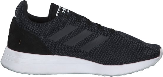 362f381304d adidas Run70S Sneakers Dames - Core Black/Carbon/Ftwr White - Maat 37 1