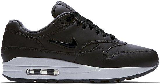 Nike Air Max 1 Sneakers Kinderen - zwart