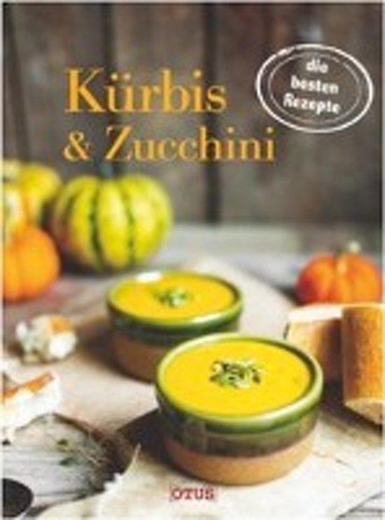 Bolcom Kürbis Zucchini 9783037936221 Boeken