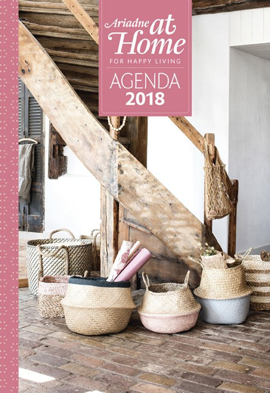 Ariadne at home agenda 2018 for Ariadne at home agenda 2017
