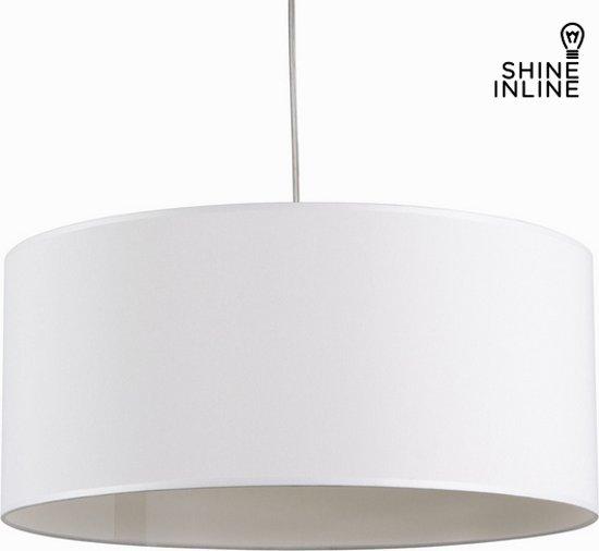 Plafondlamp wit by Shine Inline