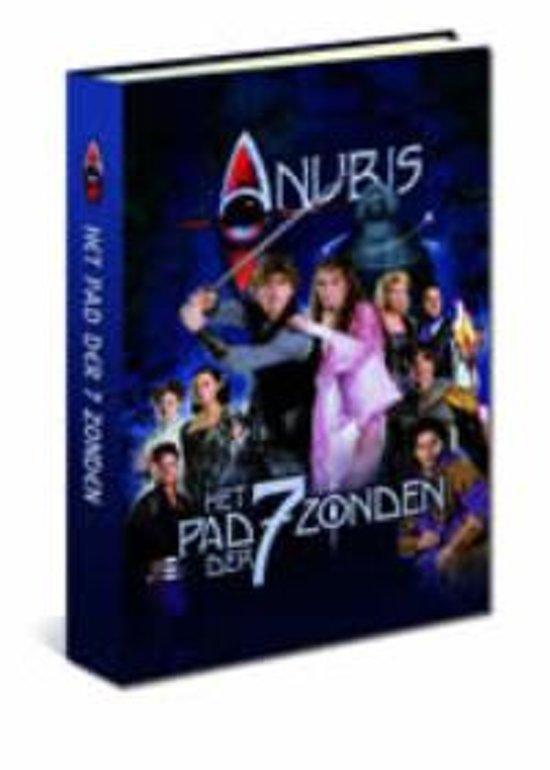 Het Huis Anubis Het pad der 7 zonden
