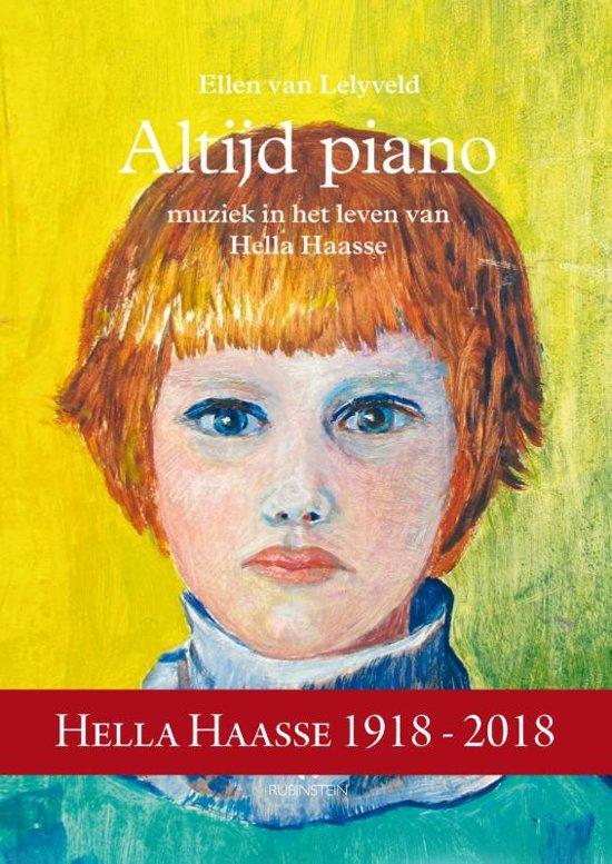 Altijd piano (luisterboek)