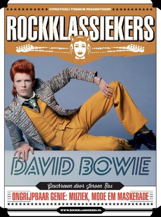 Rock Klassiekers - David Bowie