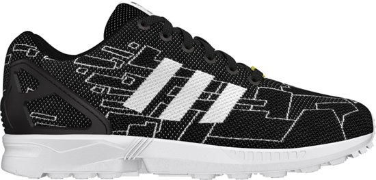 f62e1a532a4a0 where to buy adidas zx flux weave zwart wit f216d e898e