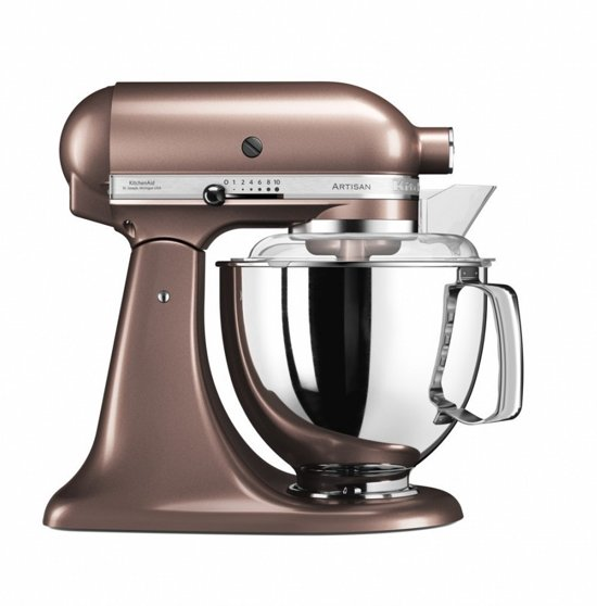 Kitchenaid Artisan 5KSM175PS - Keukenmachine - Apple Cider