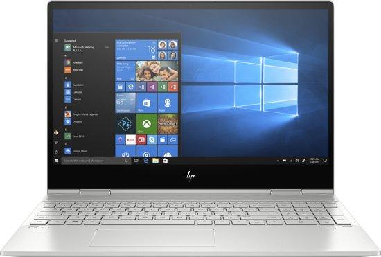 HP ENVY x360 15-dr1300nd - GeForce MX250, 16 GB RAM, 1 TB SSD, 15.6 inch