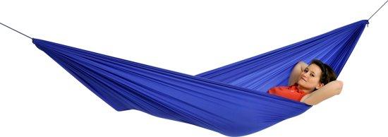 Reishangmat 'Travelset' blue