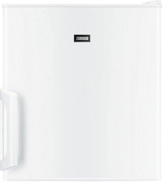 Zanussi ZRX51101WA - Mini koelkast met vriesvak