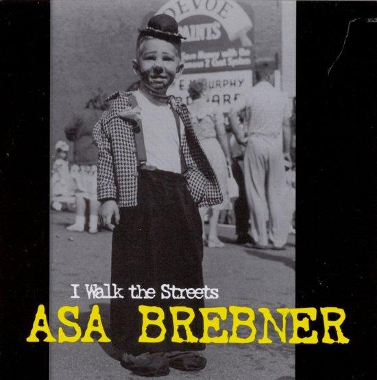 I Walk The Streets
