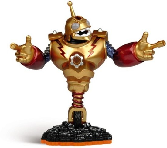 Skylanders Giants: Bouncer - Giant