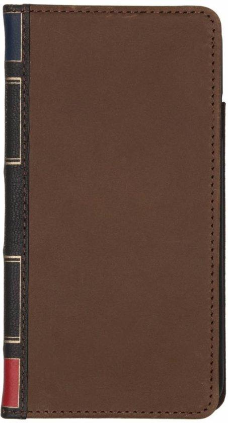 Twelve South BookBook Case iPhone X / Xs hoesje - Bruin